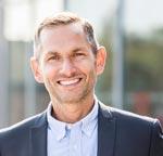 David Schubert - Projektansvarig Nykvarns kommun